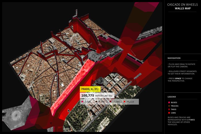 wallsmap